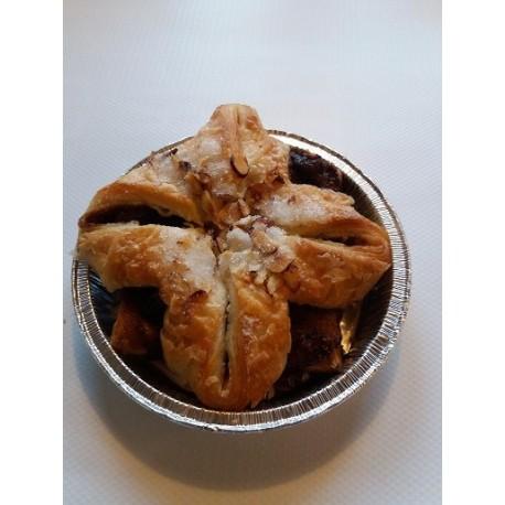 Gluten-laktosefri julestjerne