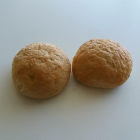 Glutenfri Teboller bagt uden sukker