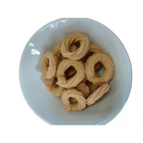 Vaniljekranse naturlig glutenfri