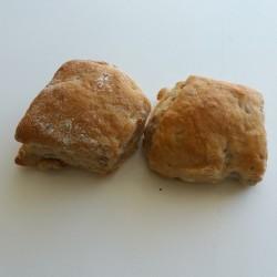 Gluten- laktosefri Grov boller